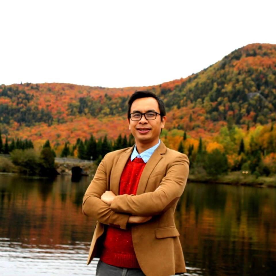 Phuong Mentor