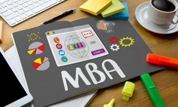 học bổng toàn phần MBA tại Anh