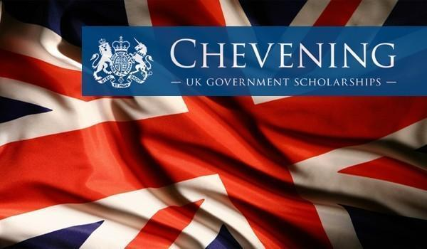 Chevening-Scholarships