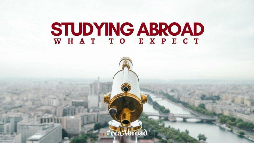 Copy of Tips for Going Abroad 2