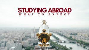 Copy of Tips for Going Abroad