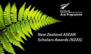 Học bổng chính phủ New Zealand năm 2016