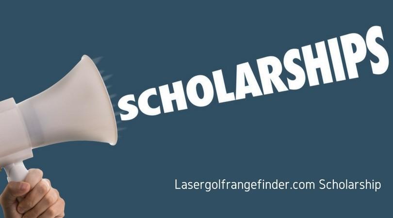 LaserGolfRangefinder.Com Scholarship 2017