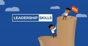 Leadership Skills Cover Image