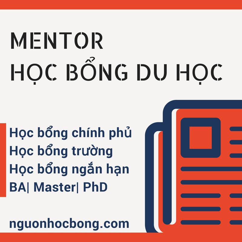 Mentor program 1