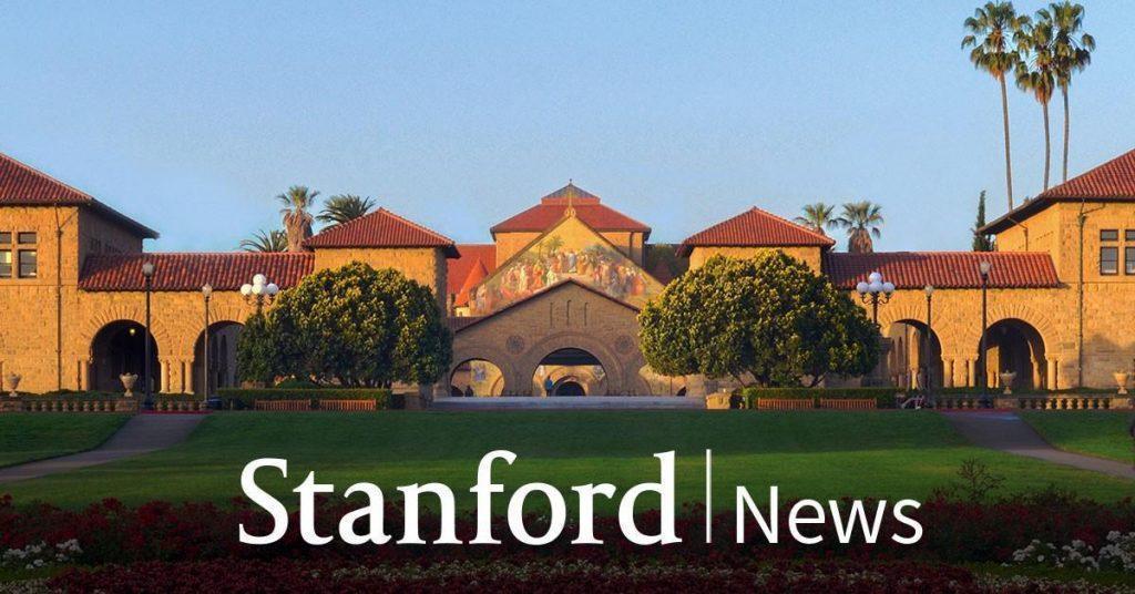 Stanford News hero image