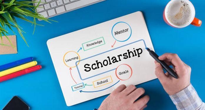 full-ride scholarship