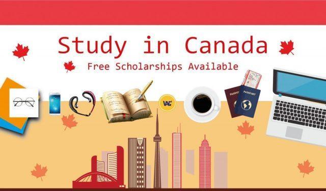 Chi tiết học bổng chính phủ Canada SEED