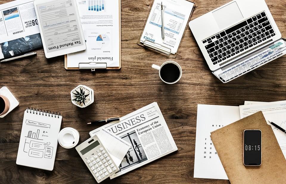Vastgoed actueel financiele data delen