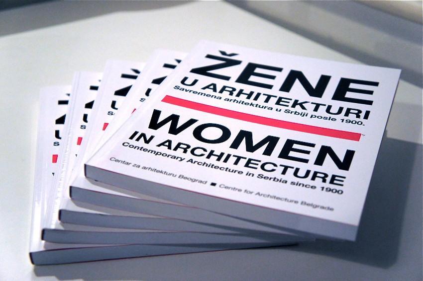 Women In Architecture Book Shea Gilligan