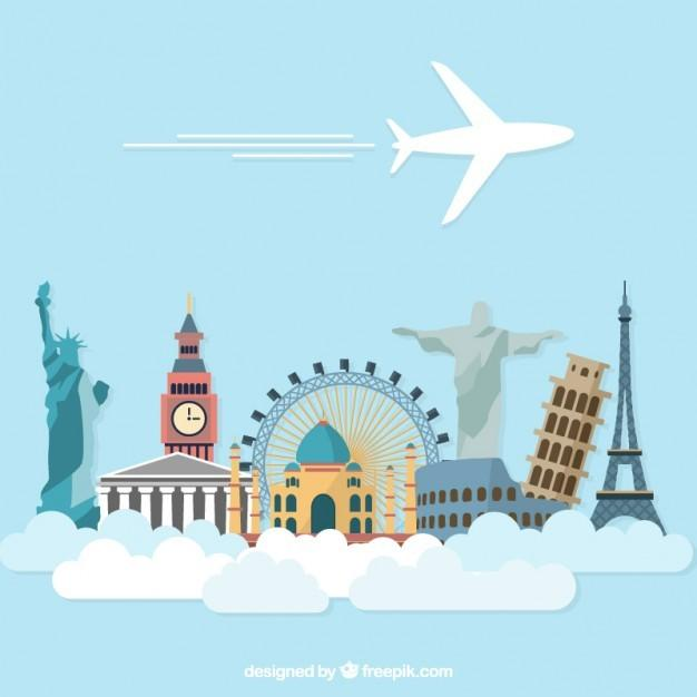 airplane holidays travel with world monuments 23 2147491300