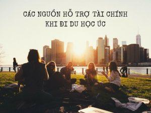 cac nguon hoc bong du hoc uc