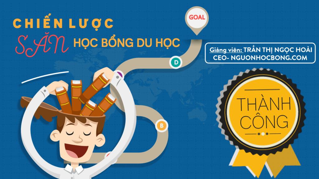 chien luoc san hoc bong du hoc thanh cong