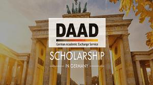 Học bổng toàn phần du học Đức