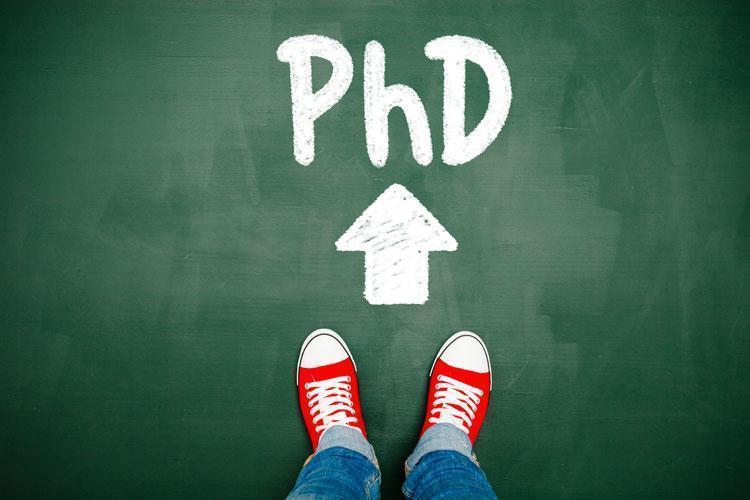 săn học bổng PhD