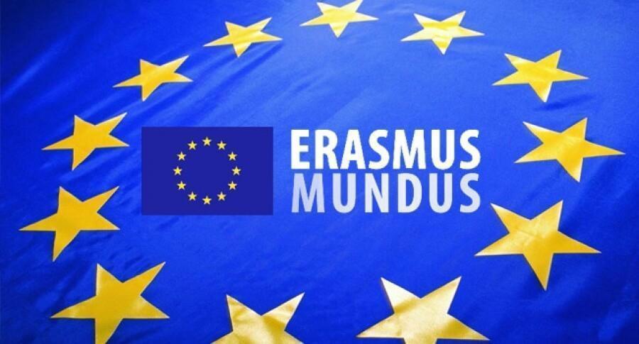 Kết quả hình ảnh cho Học bổng Erasmus Mundus