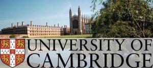 hoc bong du hoc dai hoc Cambridge