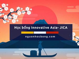 hoc bong innovative asia jica
