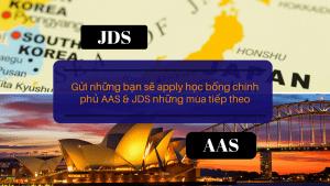 hoc bong jds