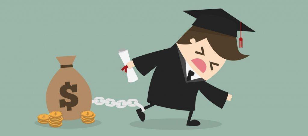 Học bổng chính phủ toàn phần