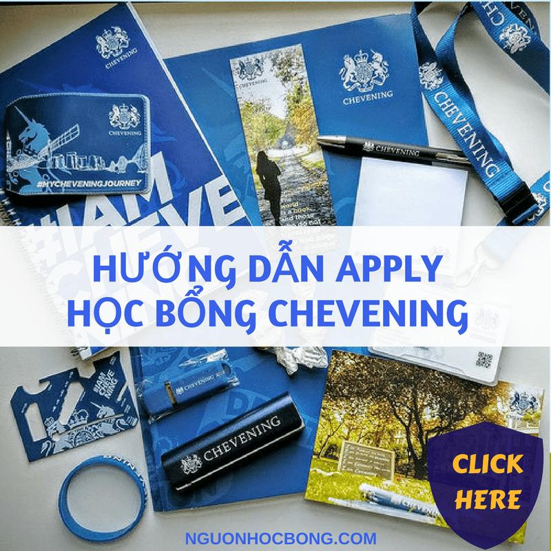 huong dan apply hoc bong chevening