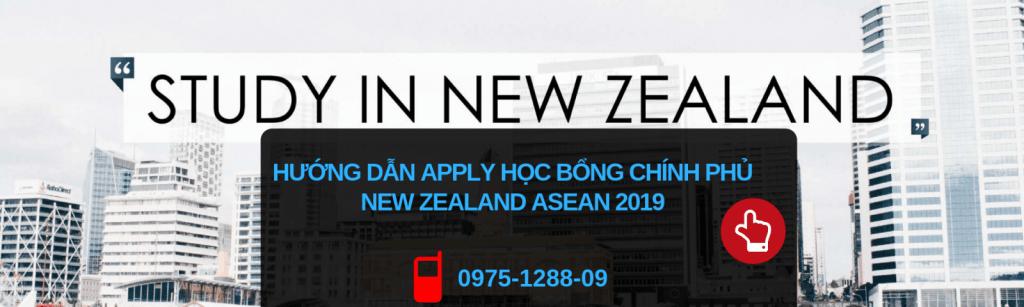 huong dan nop hoc bong chinh phu toan phan new zealand