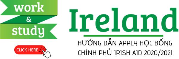 huong dan san hoc bong chinh phu ireland irish aid 2020