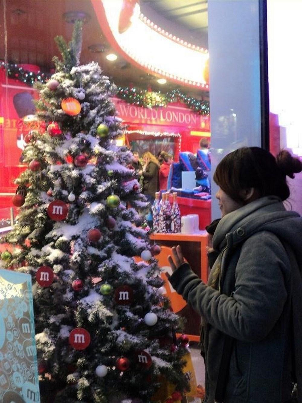 Christmas 2011 at m&m house