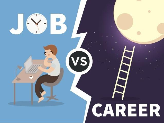 job vs career 10 key differences you need to understand 1 638