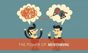 manifesting miracles though mentoring