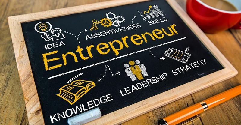 music industry entrepreneur 1