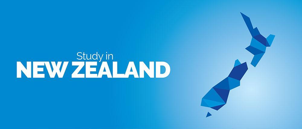 HỌC BỔNG TOÀN PHẦN NEW ZEALAND