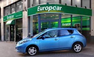 nissan leaf available as rental car in paris and london 42501 1