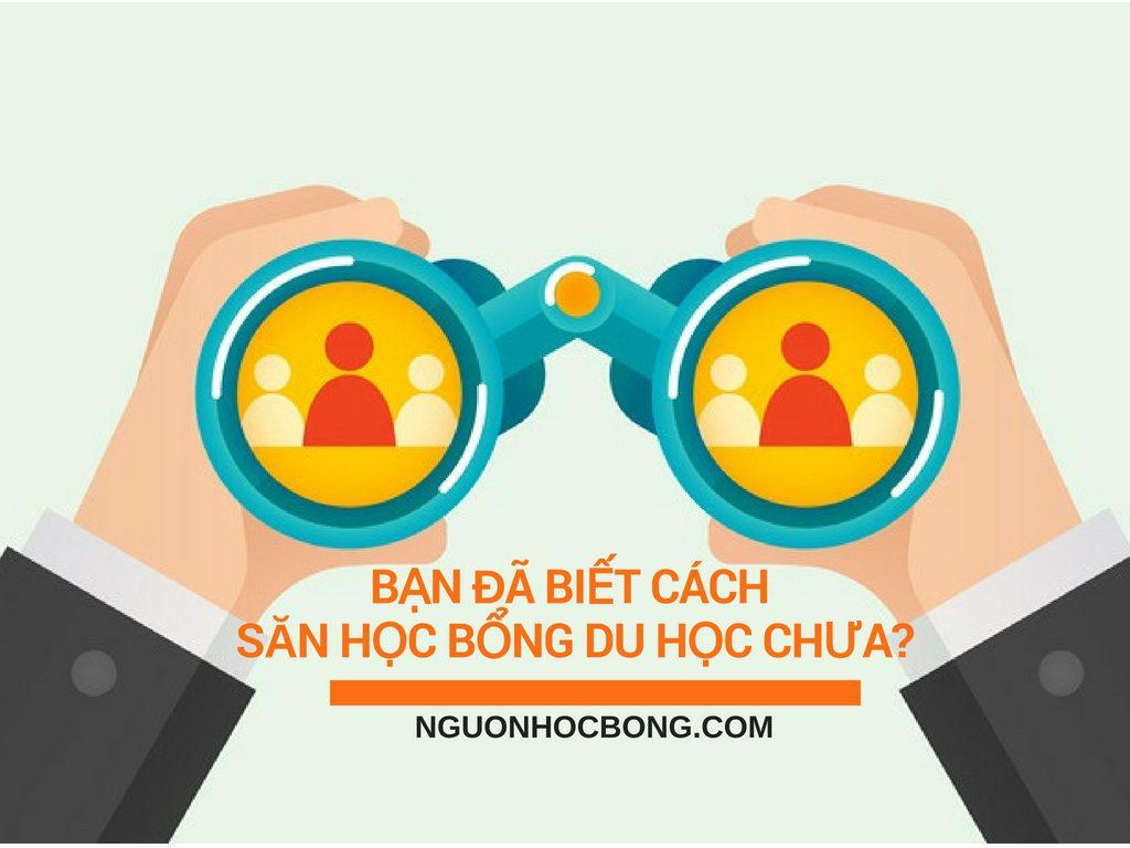 san hoc bong du hoc