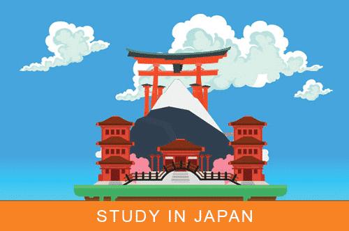 Học bổng chính phủ Nhật